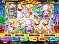 PKR Casino Games