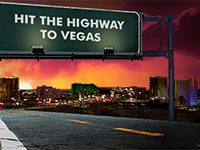High Way To Vegas